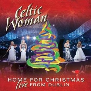 Home For Christmas: Live From Dublin (CD/DVD)