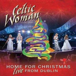 Home For Christmas: Live From Dublin (CD/DVD)