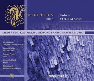 Jubilee Ed.2015: Lieder & Kammermusik
