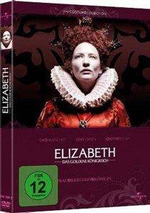 Elizabeth-das Goldene Königreich Cost