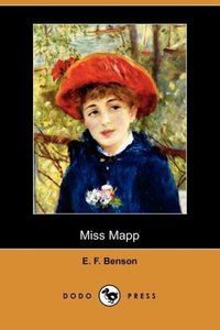 Miss Mapp (Dodo Press)