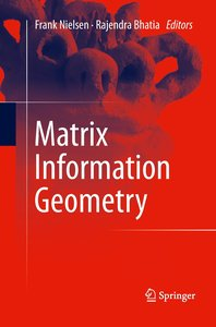 Matrix Information Geometry