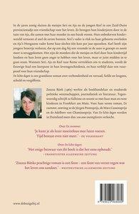 Bank, Zsuzsa:De lichte dagen / druk 1