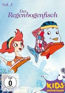 Der Regenbogenfisch Vol.3
