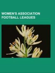 Women's association football leagues