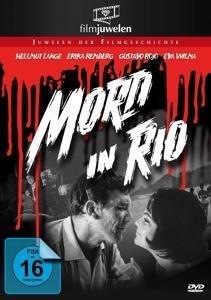 Mord in Rio (Filmjuwelen)