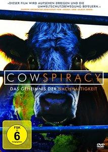 Cowspiracy-Das Geheimnis Der Nachtigall