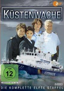 Küstenwache - Die komplette 11. Staffel
