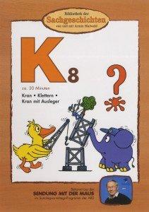 (K8)Kran,Klettern