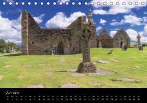 Irlands Westküste (Tischkalender 2016 DIN A5 quer)