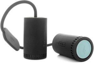 Puma Soundchuck Bluetooth Lautsprecher, schwarz