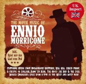 Movie Music of Ennio Morricone