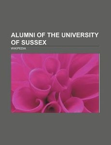 Alumni of the University of Sussex
