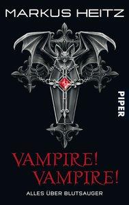 Heitz, M: Vampire! Vampire!