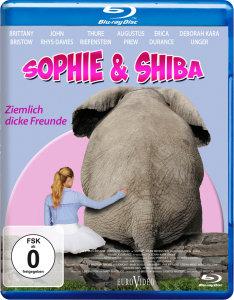 Sophie & Shiba (Blu-ray)