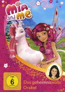 Mia and Me 02. Das geheimnisvolle Orakel