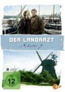 Der Landarzt - Staffel 9