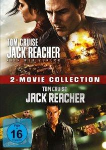 Jack Reacher & Jack Reacher - Kein Weg zurück