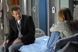 Dr. House - Season 2