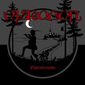"""Flötenfreunde (Ltd.10"""" Vinyl)"""