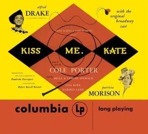 Kiss Me,Kate