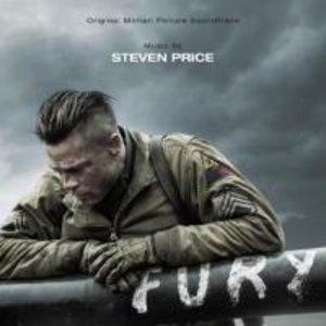 Herz aus Stahl (OT: Fury)