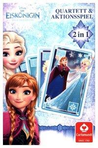 Disney - Die Eiskönigin, Das Quartett
