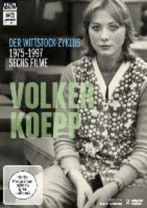 Volker Koepp - Der Wittstock-Zyklus 1975-1997