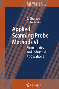 Applied Scanning Probe Methods VII