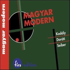 Magyar Modern