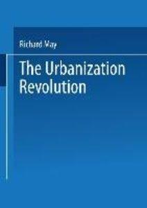 The Urbanization Revolution