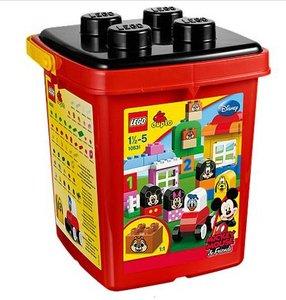 LEGO® Duplo 10531 - Mickey und seine Freunde
