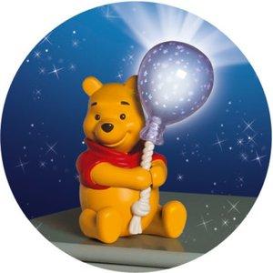 TOMY Ballon Nachtlicht WTP