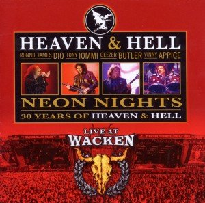 Neon Nights-Live At Wacken