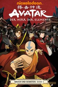 Avatar: Der Herr der Elemente 12