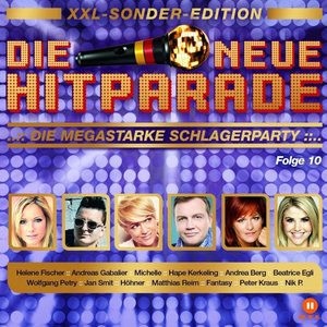 Die Neue Hitparade Folge 10 - XXL Sonder-Edition