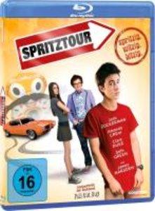 Spritztour (Blu-ray)