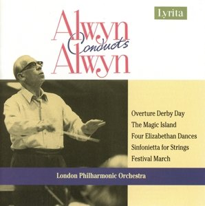 Alwyn:Sinfonietta For Strings