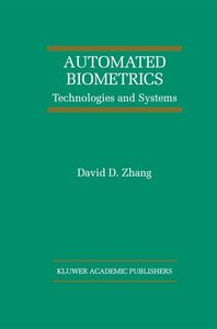 Automated Biometrics