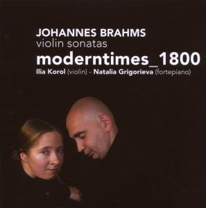 Violin Sonatas 1,2 & 3