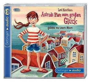 Astrids Plan Vom Großen Glück