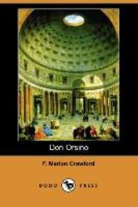 Don Orsino (Dodo Press)