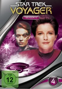 STAR TREK: Voyager - Season 4 (7 Discs, Multibox)