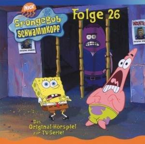 (26)Das Original Hörspiel zur TV-Serie