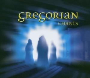 Gregorian Chants-Gregorianis