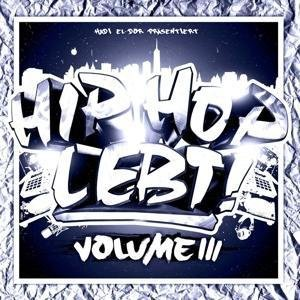 Hip Hop Lebt Vol.3