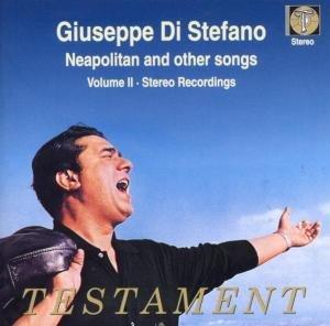 Neapolitan.Lieder 2 (Stereo)