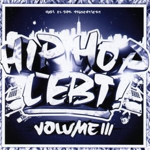 Hip Hop Lebt Vol.3
