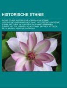 Historische Ethnie