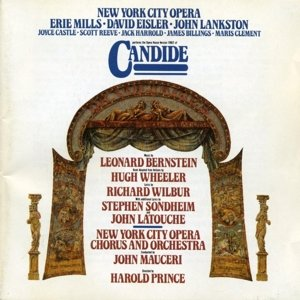 Bernstein: Candide (Opera House Version)